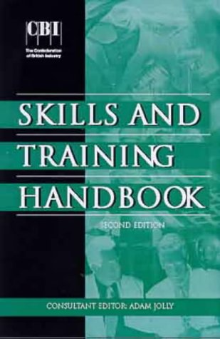 The CBI Skills and Training Handbook