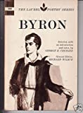 Byron (The Laurel Poetry Series)