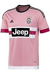 Juventus Away Soccer Jersey 2015