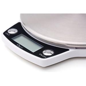 Ozeri Precision Pro Digital Kitchen Scale