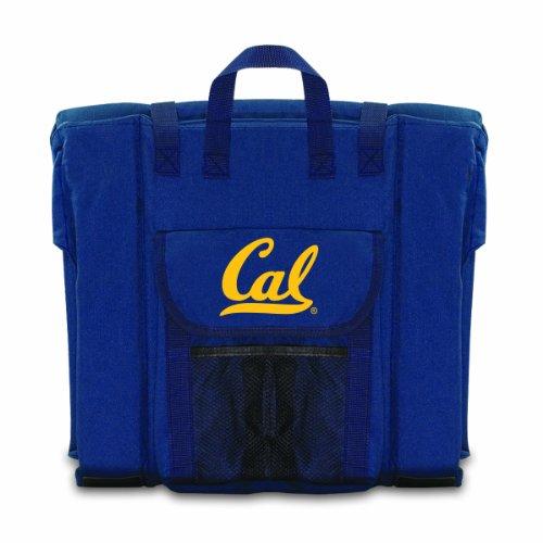 Ncaa California Golden Bears Portable Stadium Seat