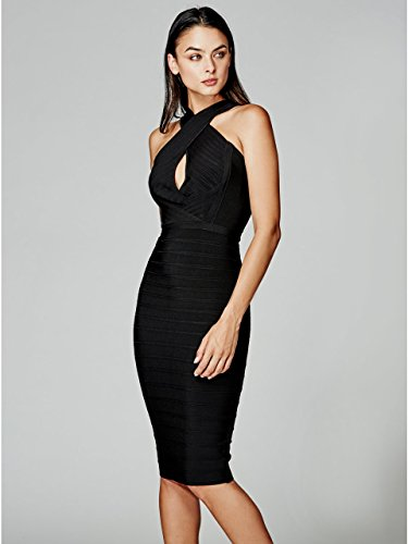 Marciano Womens Dana Bandage Dress