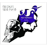Solo Pianopar Chilly Gonzales