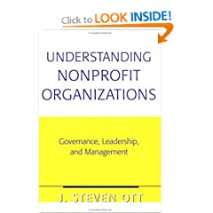 Understanding Nonprofit Organizations