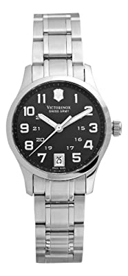 Victorinox Swiss Army Women's 241325 Alliance Watch