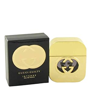 Gucci Guilty Intense by Gucci, Eau De Parfum Spray 1.6 oz, Women