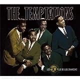 echange, troc The Temptations - Les 50 Plus Belles Chansons : The Temptations