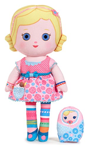 Mooshka Tots Doll- Fara - 1