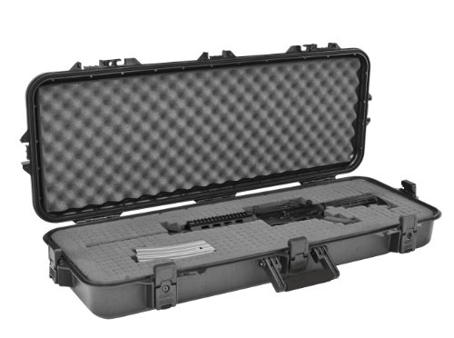 Big Save! Plano Molding Company All Weather Tactical Gun Case, 42-Inch