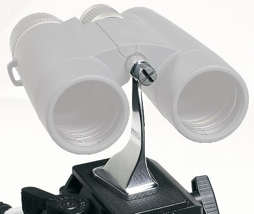 Alpen Aluminum Tripod Adapter For Binoculars