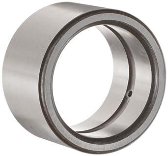 """Koyo HJR-445628 Needle Roller Bearing, Heavy Duty, Open End, Single Seal, Oil Hole, Steel Cage, Inch, 2-3/4"""" ID, 3-1/2"""" OD, 1-3/4"""" Width"""