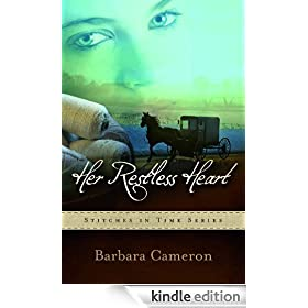 Her Restless Heart: Stitches in Time | Book 1