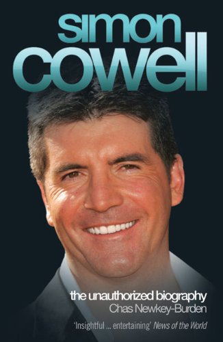 Sale alerts for Michael O'Mara Simon Cowell: The Unauthorized Biography - Covvet