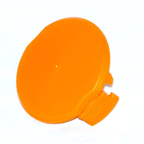 Worx 50019417 Replacement Grass Trimmer Spool Cap Cover For Corded Models Wg105/Wg106/Wg108/Wg109/Wg112/Wg113/Wg117/Wg118
