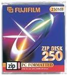 2 of Fujifilm ZIP DISK 250 MB