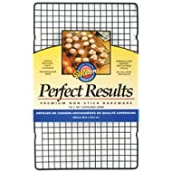Wilton 2105-6813 Perfect Results Nonstick Cooling Grid 16 By 10-Inch