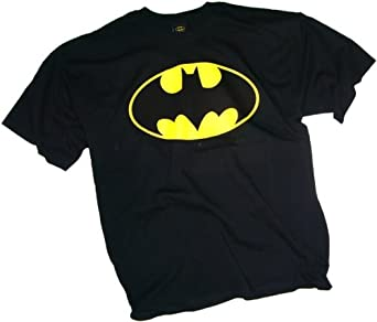 Youth -Batman - Classic Logo