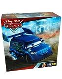 Disney Pixar Cars 24 Piece Puzzle - DJ