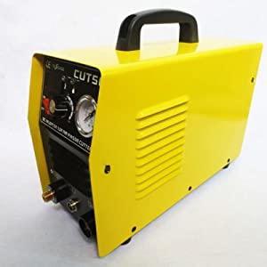 Hotsale Portable Plasma Cutter 50AMP CUT50 Digital Inverter 220V from buytra