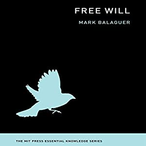 Free Will Audiobook