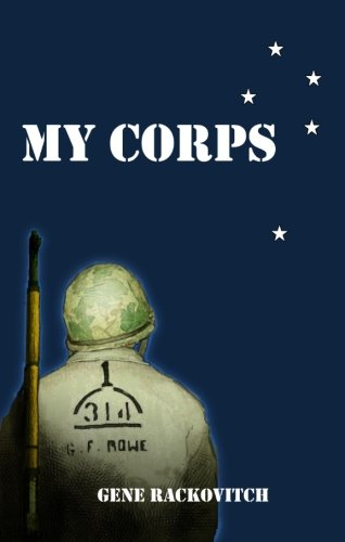 Image of My Corps: Short Stories and Reflections