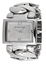 Michael Kors Stainless Steel Ladies Watch MK3132