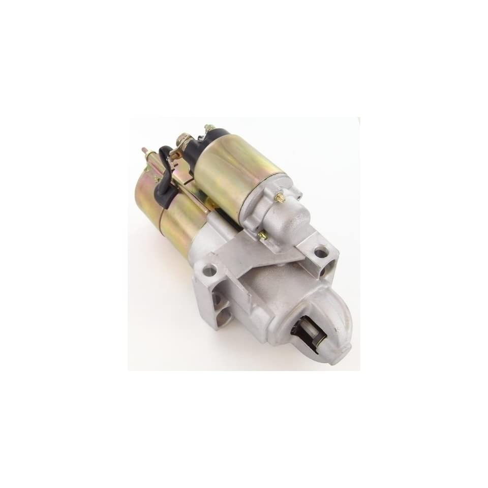 Discount Starter and Alternator 6449N Cadillac Escalade Replacement Starter