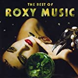 THE BEST OF ROXY MUSIC(ltd.)(low-price)
