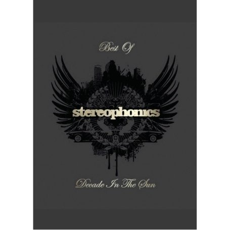 Stereophonics - Stereophonics - Decade In The Sun - Best Of Stereophonics [DVD] [2008] - Zortam Music
