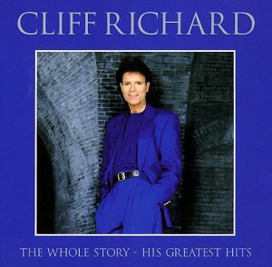 Cliff Richard - Whole Story-Greatest Hits - Zortam Music