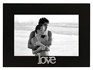 Malden Love Expressions 4-Inch-by-6-Inch Frame