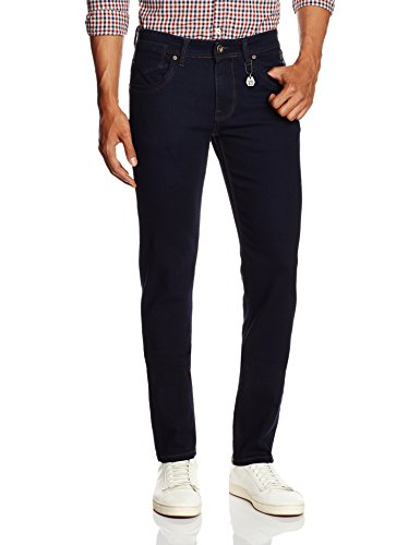 Pepe-Jeans-Mens-Royce-Regular-Fit-Jeans-8903872573332ROYCE28W-X-31LDark-Rinse
