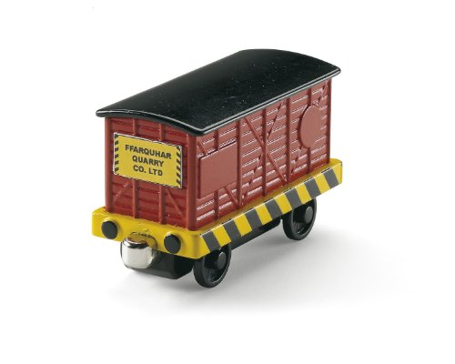 Fisher-Price Take-n-Play Thomas - Quarry Car