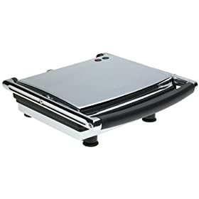Krups FDE312-75 Universal Grill and Panini Maker