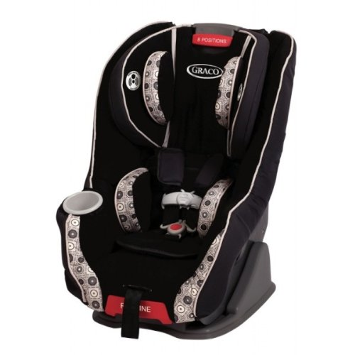 Graco Size4Me 70 Convertible Car Seat (Branson)