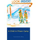 A Child in Prison Camp
