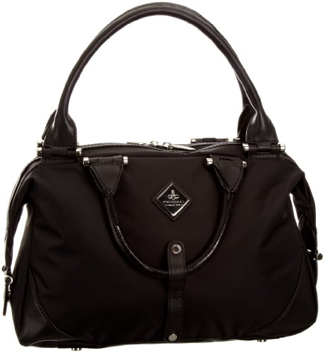 Pourchet Paris Women's Bozart - 80105 Satchel