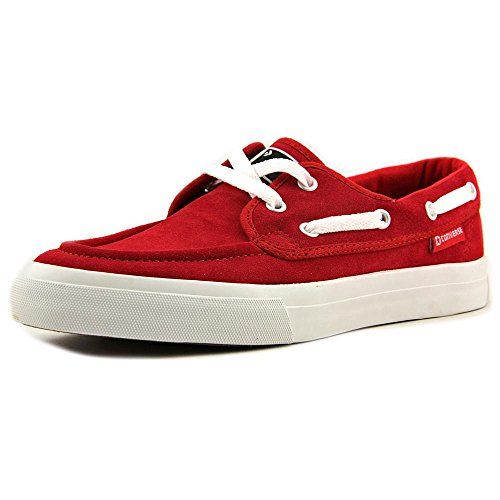 Converse Sea Star Ox Suede Boat Shoes