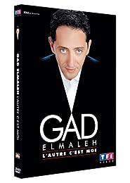 Elmaleh, Gad - L'autre C'est Moi - Edition Simple