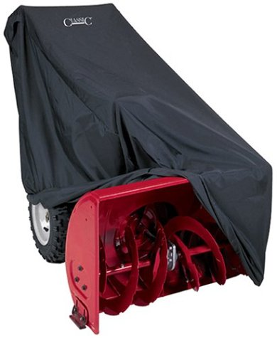 Classic Accessories 71007 Snow Thrower Cover