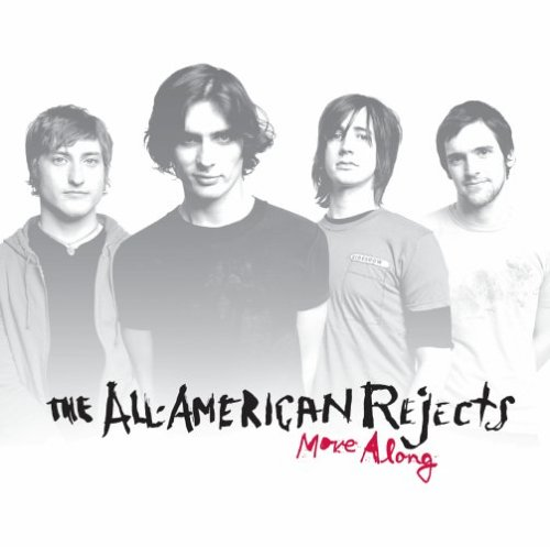 The All-American Rejects - Move Along (Single) - Zortam Music