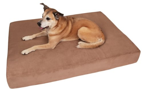 Dog Bed: Big Barker 7