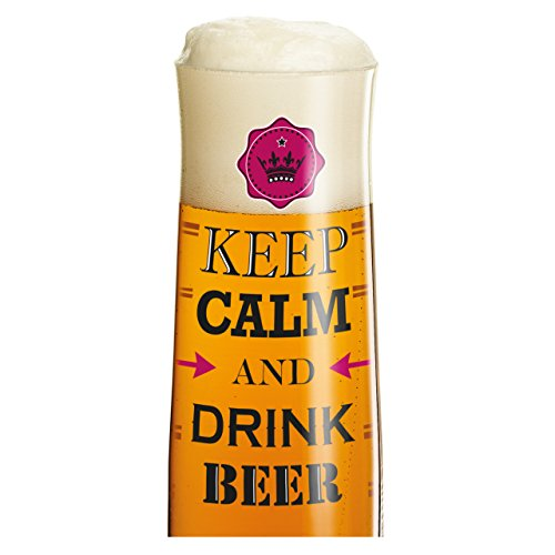 Ritzenhoff-3220010-H14-Copa-para-cerveza-cilndrica