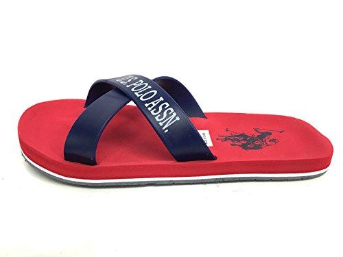 U.S. Polo ASSN. - Shoes - Ciabatte sport Uomo Donna con fascia Sabot