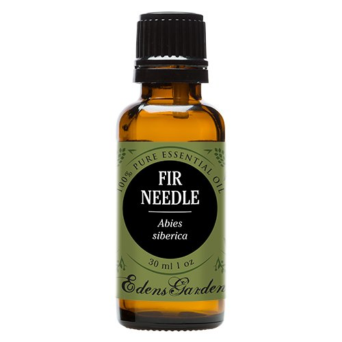 Fir Needle 100% Pure Therapeutic Grade Essential Oil by Edens Garden- 30 ml