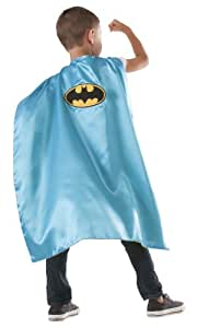 Imagine by Rubie's DC Original Reversible Batman / Robin Cape With Padded Hanger