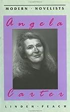 Angela Carter by Linden Peach