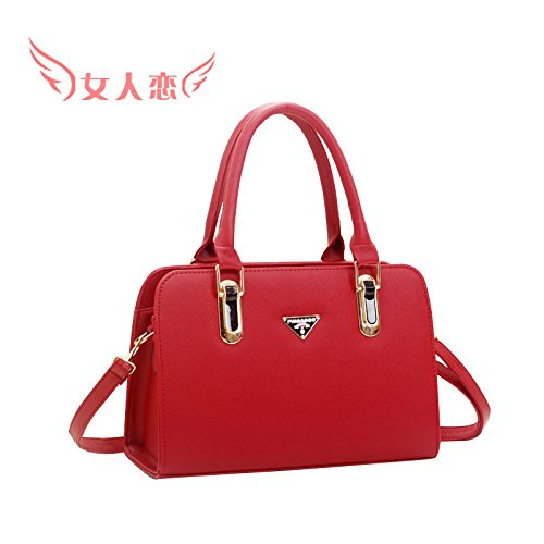 Women love the brand new Korean fashion handbags shoulder diagonal Ms. Chao commuter bag hand bags wholesale