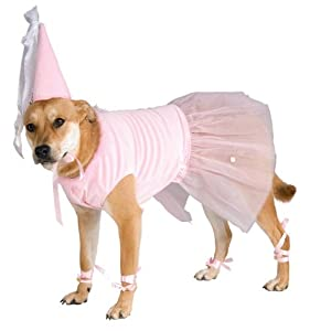 Rubies Costume Rubies Princess Pet Costume, Large