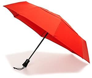 "Wind Resistant Umbrella Auto Open & Close - 43"" from Shed Rain"